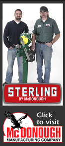 STERLING by McDonough